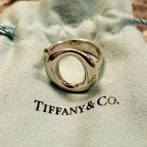 Authentic Tiffany's Sevillana Ring
